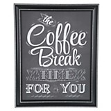 Cuadro coffe 40 x 50 cm