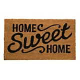 Alfombra Home sweet 40 x 70 cm