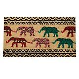 Alfombra elefante 40 x 70 cm
