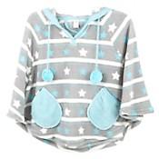Poncho pijama
