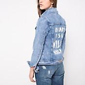 Campera de jean