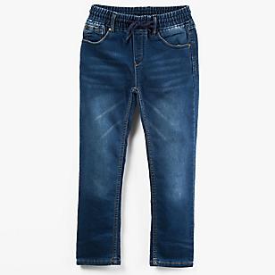 Jean cintura ajustable