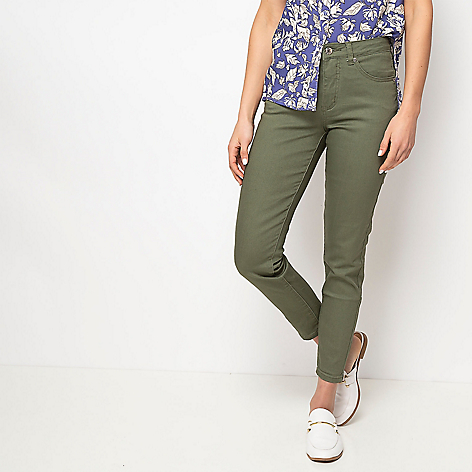Jean skinny colores