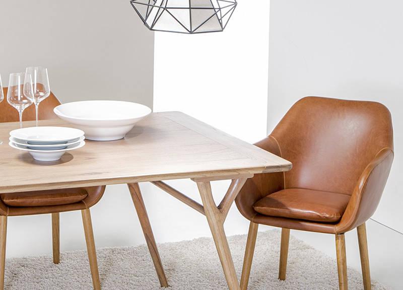 Muebles de comedor for Muebles mesas de comedor