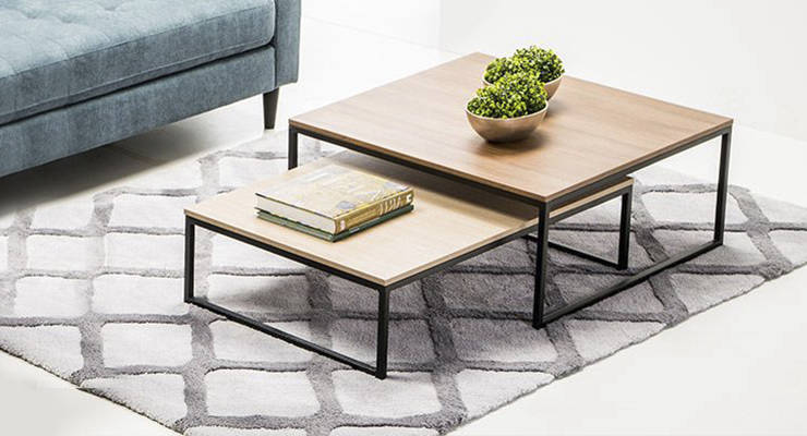 Muebles for Mesas y sillas para bodegas