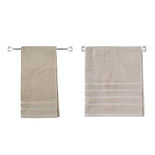 Set x 2 juego de toallas