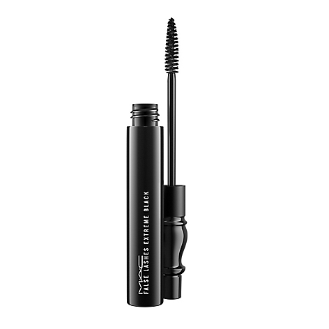 Pestañina - False Lashes Extreme Black Mascara
