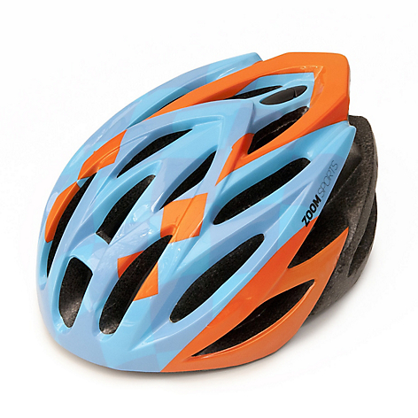Casco Zoom ZWIFT Azul T S-M