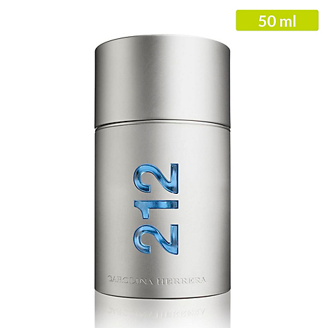 212 NYC Men Eau de Toilette 50 ml