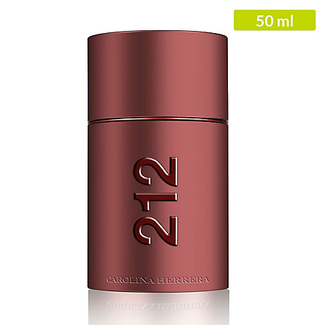 212 Sexy Men Eau de Toilette 50 ml