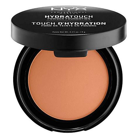 Polvo Compacto-Hydratouch Powder Foundation