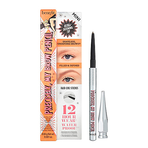 Lápiz de Precisión para Cejas Precisely, My Brow Pencil Mini