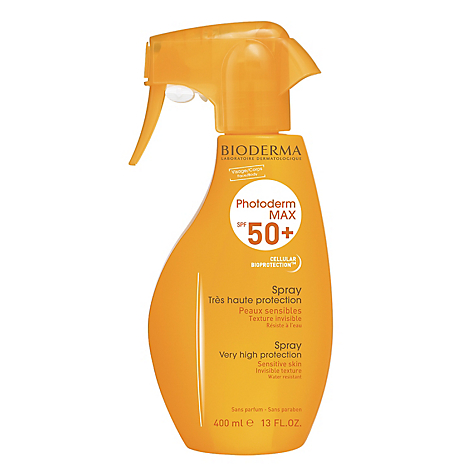 Bloqueador Solar - Photoderm Max Spray New Pistolete