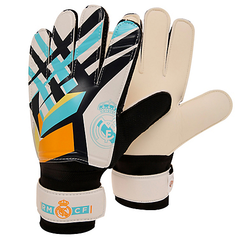 Guantes Legend Real Madrid Talla 11