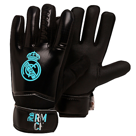 Guantes Skilled Real Madrid Talla 6