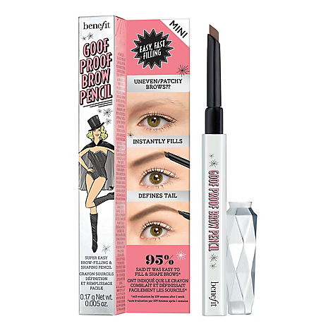 Lápiz para Cejas Goof Proof Mini