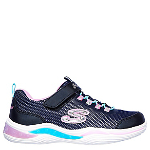 Tenis Moda Niña Power Petals S-Lights