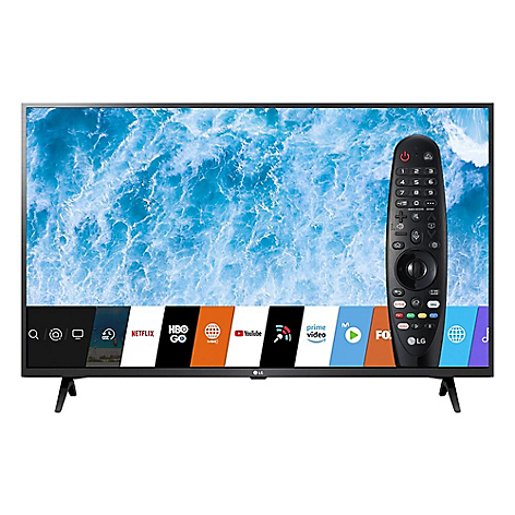Televisor LG 50 pulgadas LED 4K Ultra HD Smart TV