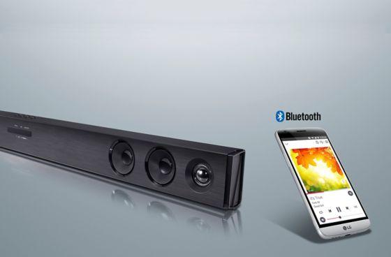Alta tecnología para un sonido excepcional