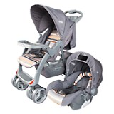Travel System Matix beige