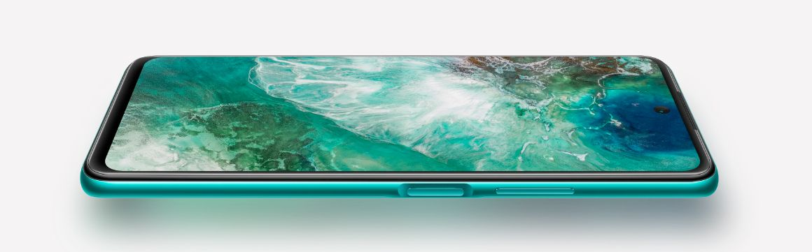Huawei Y7a increíble pantalla FHD de 6.67 pulgadas