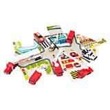 Set de 8 piezas en mochila MS3001