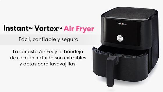 Freidora De Aire Vortex 4 En 1_Instant_2