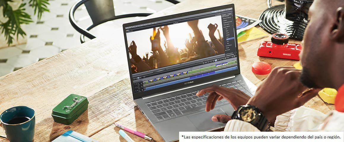 Banner cierre ASUS VivoBook X413