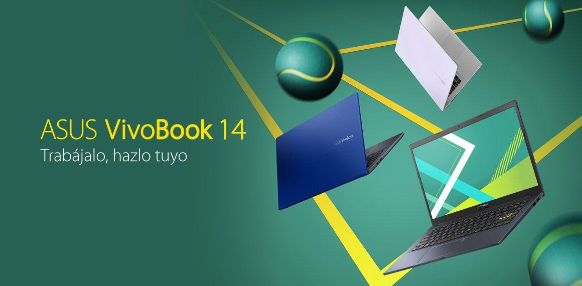 Banner Intro ASUS VivoBook X413