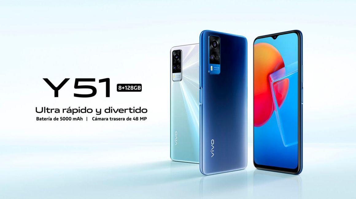 celularvivoY51