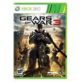Videojuego Gears of War 3 / Edici�n Est�ndar