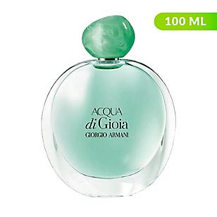 Perfume Acqua di Gioia 100 ml