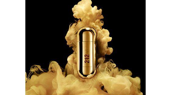 Carolina herrera, 212 vip, mujer, hailey bieber, perfume, ron, parfum, colonia, fragancia, joven