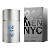 Perfume 212 For Men EDT Spray 50 ml