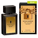 Perfume Secret Golden EDT 50 ml  VAP