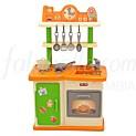Cocina Electr�nica 16 Piezas
