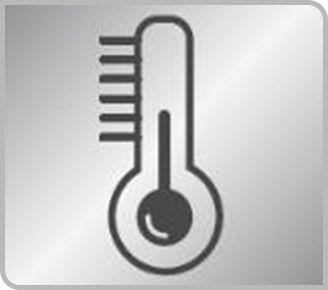 Temperatura Ajustable