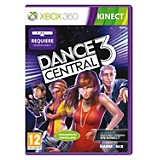 Video Juego Dance Central 3