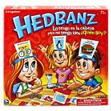 Juego de Mesa Hedbanz para Niños