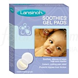 Soothies pads fr�os