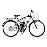 Bicicleta a motor Slim Basic