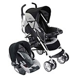 Travel system Cross Ultralight 4 en 1