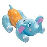 Flotador en forma de elefante
