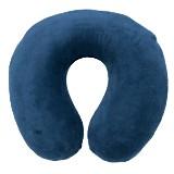Almohadilla de Viaje Azul