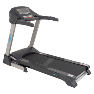 Sportfitness trotadora el ctrica plegable for Mesa plegable falabella