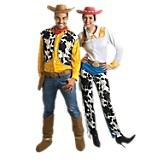 Disfraz Vaquero Woody
