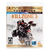 Videojuego Favorito KillZone 3