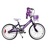 Bicicleta STL Girl Aro 20