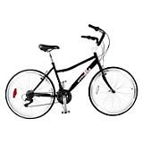 Bicicleta STL Shimano Aro 24 Mujer