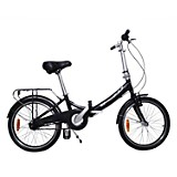 Bicicleta Plegable City Aro 20